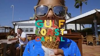 Corpus Christi Convention and Visitors Bureau TV Spot, 'The Gulf Coast Capital' - 8 commercial airings