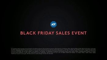 ADT Black Friday Sales Event TV Spot, 'Save on Customized Smart Security'