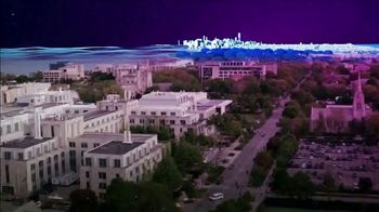 Northwestern University TV Spot, 'Global'