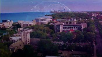 Northwestern University TV Spot, 'Global' - Thumbnail 8