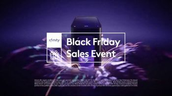 XFINITY Black Friday Sales Event TV Spot, 'Welcome: Add XFINITY Mobile' - Thumbnail 10