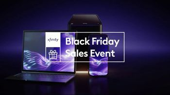 XFINITY Black Friday Sales Event TV Spot, 'Welcome: Add XFINITY Mobile' - Thumbnail 2