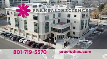 PRA Health Sciences TV Spot, 'Earn $5,000' - Thumbnail 9