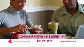 PRA Health Sciences TV Spot, 'Earn $5,000' - Thumbnail 4