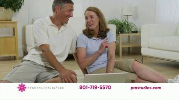 PRA Health Sciences TV Spot, 'Earn $5,000' - Thumbnail 7