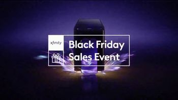 XFINITY Black Friday Sales Event TV Spot, 'Welcome: $35 Per Month' - Thumbnail 10
