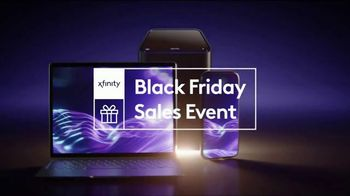 XFINITY Black Friday Sales Event TV Spot, 'Welcome: $35 Per Month' - Thumbnail 2