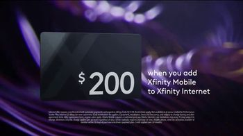 XFINITY Black Friday Sales Event TV Spot, 'Welcome: $35 Per Month' - Thumbnail 8