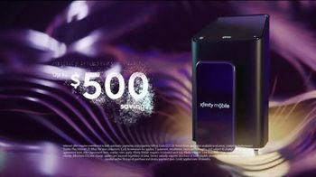 XFINITY Black Friday Sales Event TV Spot, 'Welcome: $35 Per Month' - Thumbnail 9