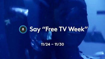XFINITY TV Spot, 'Free TV Week' - Thumbnail 10