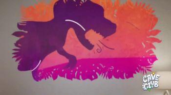Cave Club Rockelle & Tyrasaurus Doll & Figure TV Spot, 'Prehistoric Friendship' - Thumbnail 3