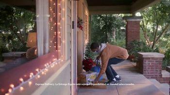 Walmart TV Spot, 'Días festivos: recogida en la acera' canción de Aretha Franklin [Spanish] - Thumbnail 5