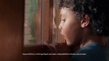 Walmart TV Spot, 'Días festivos: recogida en la acera' canción de Aretha Franklin [Spanish] - Thumbnail 7