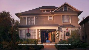 Walmart TV Spot, 'Días festivos: recogida en la acera' canción de Aretha Franklin [Spanish] - Thumbnail 8