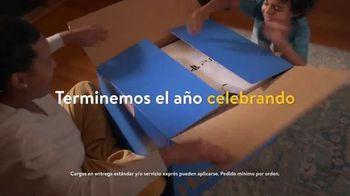 Walmart TV Spot, 'Días festivos: recogida en la acera' canción de Aretha Franklin [Spanish] - Thumbnail 9