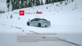 Toyota 10-Day Countdown Sales Event TV Spot, 'Hurry: Camry' [T2] - Thumbnail 2
