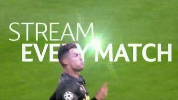 CBS All Access TV Spot, 'UEFA Champions League' - Thumbnail 5