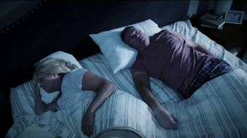 My Pillow Mattress Topper Mike's Christmas Special TV Spot, 'Too Hard or Too Soft' - Thumbnail 1