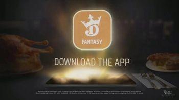 DraftKings Daily Fantasy TV Spot, '$25 Million Thanksgiving Giveaway' - Thumbnail 3
