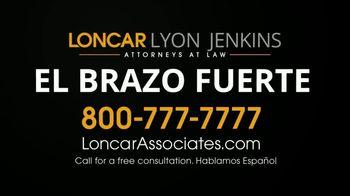 Loncar & Associates TV Spot, 'Exceso de velocidad' [Spanish] - Thumbnail 9