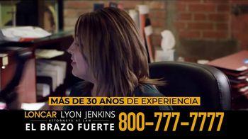 Loncar & Associates TV Spot, 'Exceso de velocidad' [Spanish] - Thumbnail 5