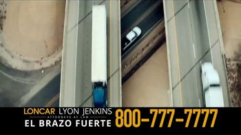 Loncar & Associates TV Spot, 'Exceso de velocidad' [Spanish] - Thumbnail 6