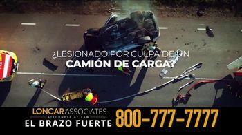 Loncar & Associates TV Spot, 'Exceso de velocidad' [Spanish] - Thumbnail 7
