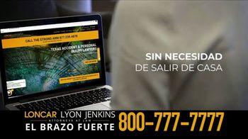 Loncar & Associates TV Spot, 'Exceso de velocidad' [Spanish] - Thumbnail 8