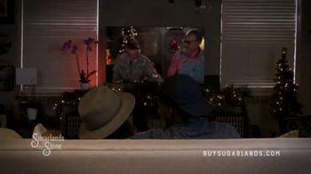 Sugarlands Shine TV Spot, 'Holidays: Shine Together'