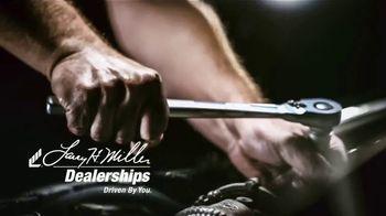 Larry H. Miller Dealerships TV Spot, '20 Millionth Service Customer' - Thumbnail 1