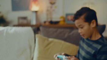 Nintendo Switch TV Spot, 'My Way: Pokémon Sword and Shield: The Crown Tundra' - Thumbnail 4
