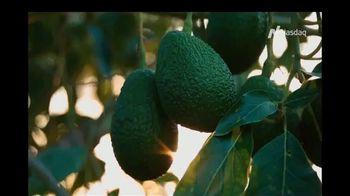 NASDAQ TV Spot, 'Avocado Revolution'