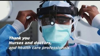 Delta Dental TV Spot, 'Thank You'