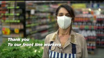 Delta Dental TV Spot, 'Thank You' - Thumbnail 6