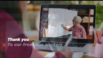 Delta Dental TV Spot, 'Thank You' - Thumbnail 7