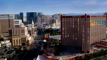 Treasure Island Resort & Casino TV Spot, 'Every Day is a Weekend' - Thumbnail 1
