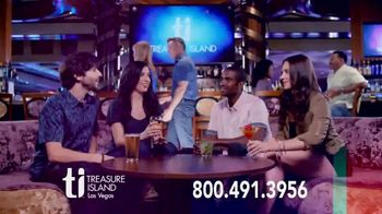 Treasure Island Resort & Casino TV Spot, 'Every Day is a Weekend' - Thumbnail 4