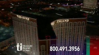 Treasure Island Resort & Casino TV Spot, 'Every Day is a Weekend' - Thumbnail 6