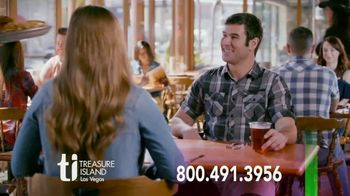 Treasure Island Resort & Casino TV Spot, 'Every Day is a Weekend' - Thumbnail 7