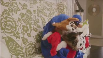 Comfy Critters TV Spot, 'Nap Time and More' - Thumbnail 2
