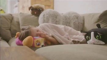 Comfy Critters TV Spot, 'Nap Time and More' - Thumbnail 5