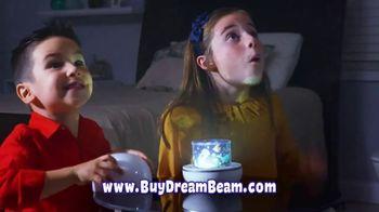 Dream Beam Nightlight TV Spot, 'Sweet Dreams: Four Fun Themes'
