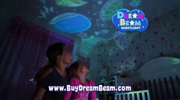 Dream Beam Nightlight TV Spot, 'Sweet Dreams: Four Fun Themes' - Thumbnail 3