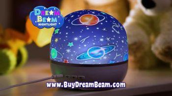 Dream Beam Nightlight TV Spot, 'Sweet Dreams: Four Fun Themes' - Thumbnail 4