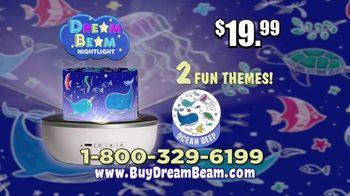 Dream Beam Nightlight TV Spot, 'Sweet Dreams: Four Fun Themes' - Thumbnail 6