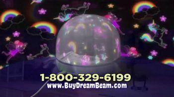 Dream Beam Nightlight TV Spot, 'Sweet Dreams: Four Fun Themes' - Thumbnail 7