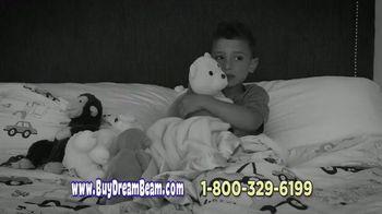 Dream Beam Nightlight TV Spot, 'Sweet Dreams: Four Fun Themes' - Thumbnail 8