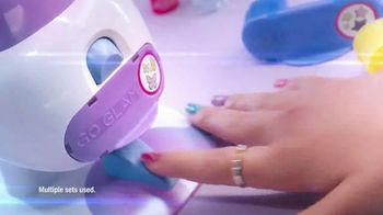 Go Glam Nail Salon TV Spot, 'Disney Channel: Be You'