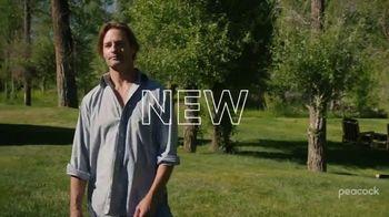 Peacock TV TV Spot, 'Yellowstone' - Thumbnail 3