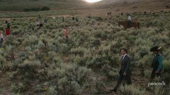 Peacock TV TV Spot, 'Yellowstone' - Thumbnail 4